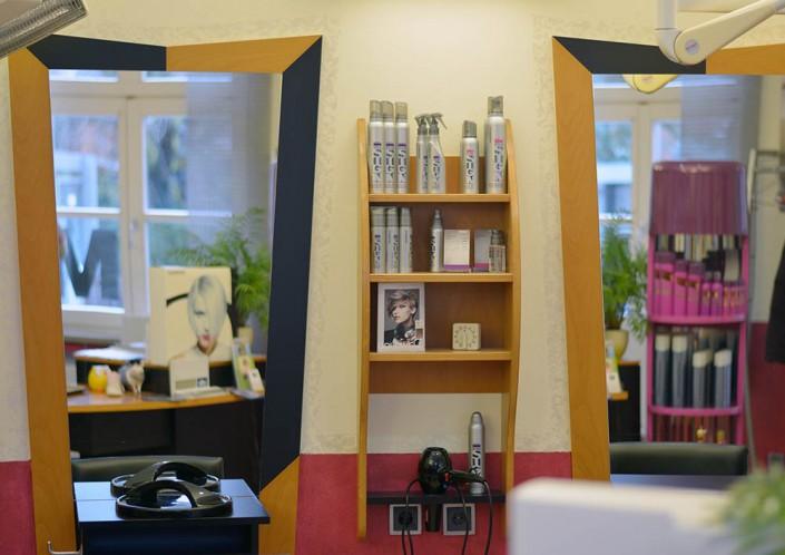 Friseur M Coburg - Salon