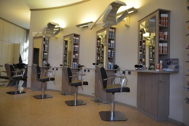 Friseur M, Coburg – Salon